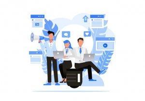 Agencje reklamowe i interaktywne