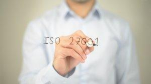 Audyt ISO 27001